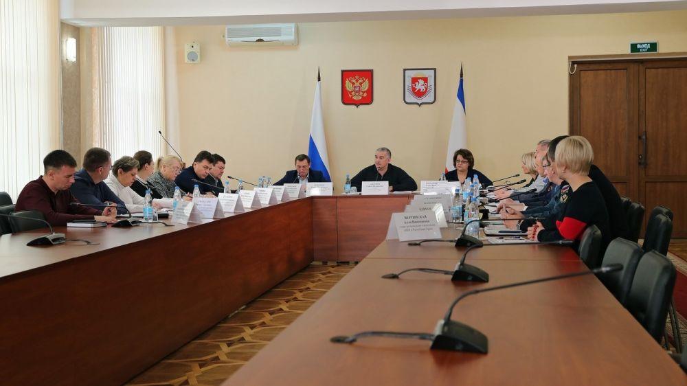 Пациенты с коронавирусной инфекцией в Крыму — в удовлетворительном состоянии