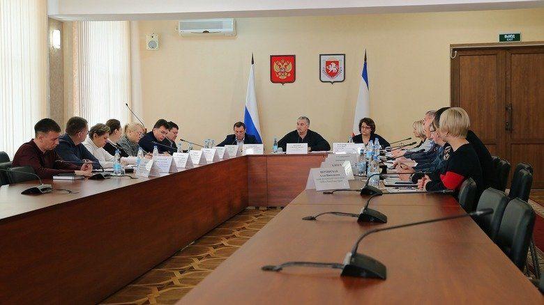 В Крыму на время карантина отменят пени за неуплату коммуналки и все плановые отключения