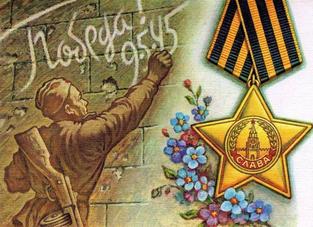 Крымские военнослужащие готовятся к Параду Победы, несмотря на коронавирус