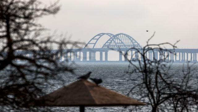 Чубаров призывает закрыть Крымский мост