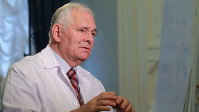 Как защититься от коронавируса: советы доктора Рошаля