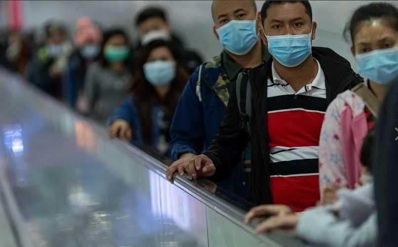 Опасность новой волны распространения коронавируса сохраняется - Госкомздрав КНР
