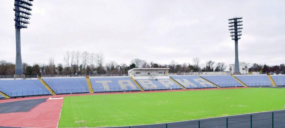 Топ-7 спортивных строек Крыма