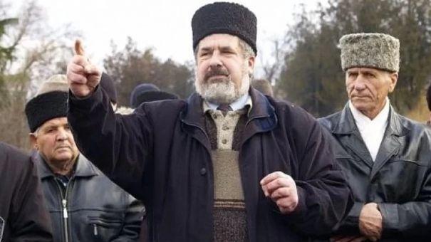 Рефату Чубарову заочно предъявили обвинения по двум статьям УК РФ