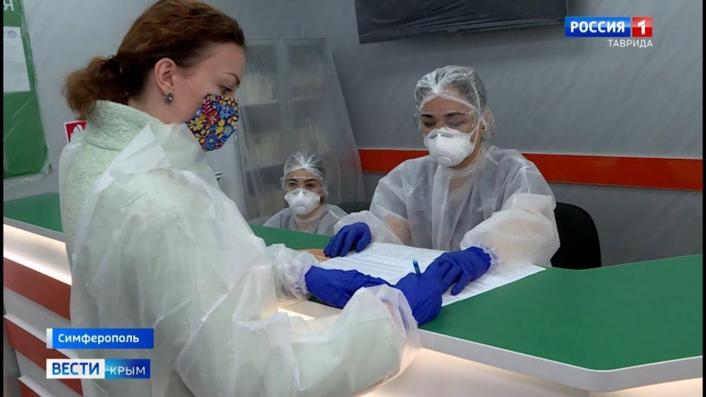 Выявление COVID-19: как правильно сдать тест на коронавирус?