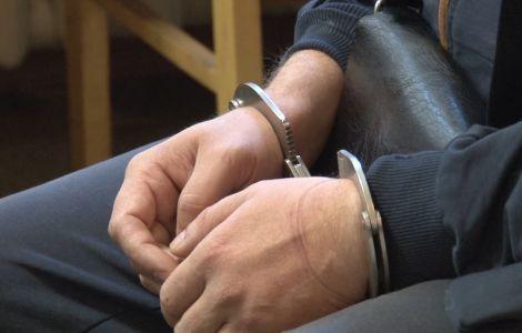 В Севастополе за серию краж осуждены двое приезжих
