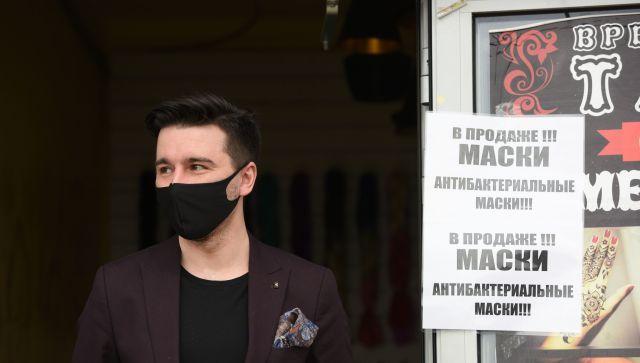 Краснодарский край стал первым регионом России, где ввели карантин