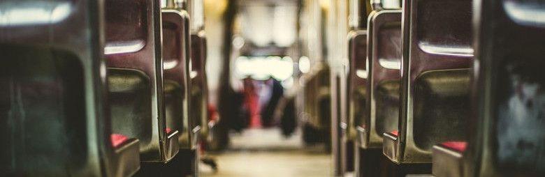 ВНИМАНИЕ! До 14 апреля введены ограничения работы общественного транспорта в Ялте