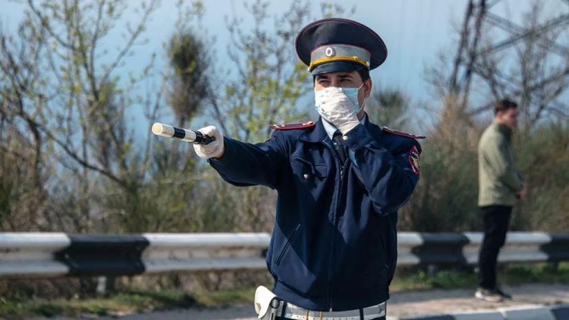 Крым приостановил автобусное сообщение с другими регионами