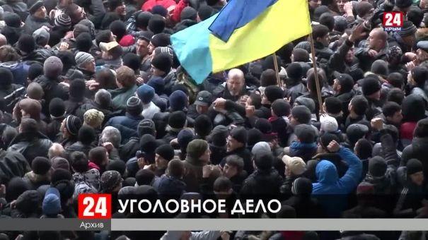Расследование уголовного дела Чубарова на контроле крымского следкома