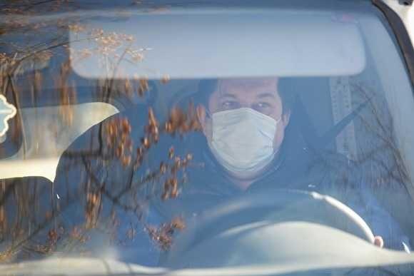 В Роспотребнадзоре рассказали о штрафах за использование автомобилей во время самоизоляции