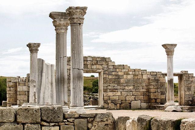 «Херсонес Таврический» вошел в топ-10 лучших исторических онлайн музеев