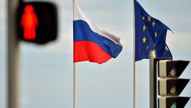 Евросоюз выступил с заявлением по поводу указа Путина о земле в Крыму