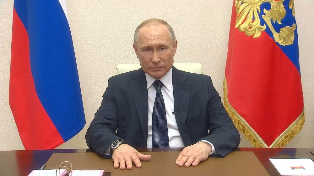 Нерабочие дни в России продлятся до конца апреля