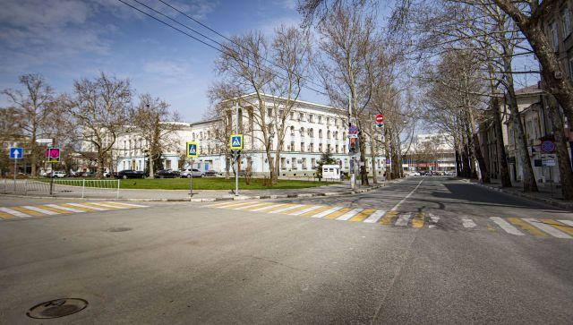 Аксенов предупредил о возможном изменении мер борьбы с коронавирусом