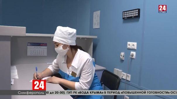 В Крыму не зафиксировали новых заболевших коронавирусом