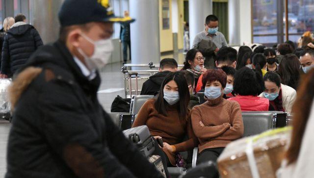 Из каких стран чаще всего завозили коронавирус в Россию