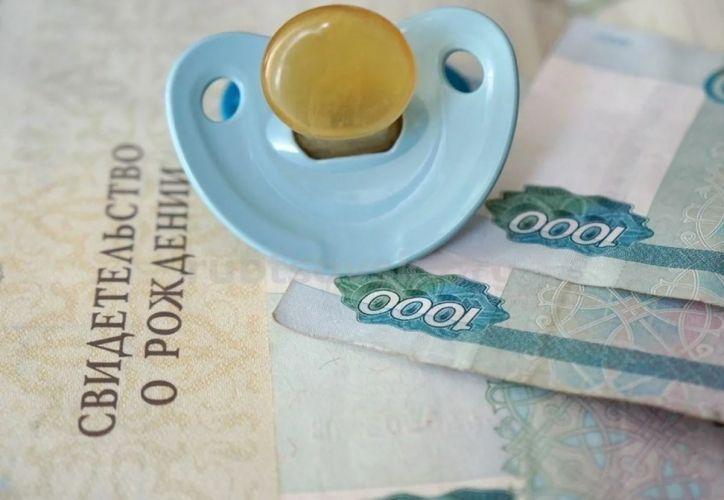 В Севастополе продление выплаты при рождении первенца произведут автоматически