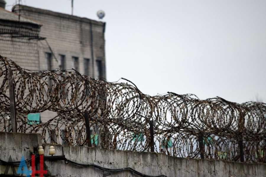 Донецк готов допустить к удерживаемым в ДНР лицам их родственников с Украины
