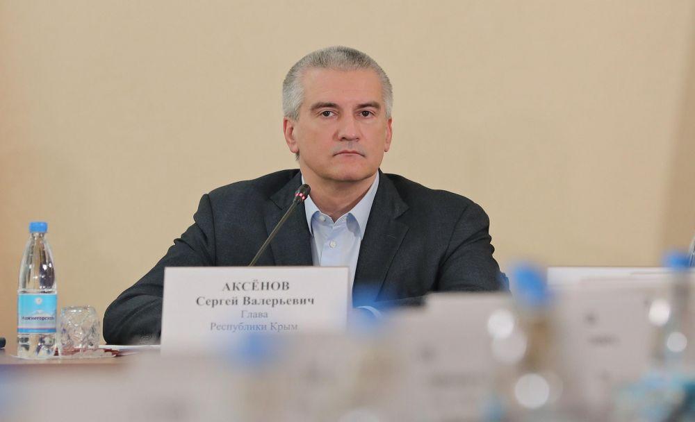 В Крыму до конца апреля продлили режим жёсткой самоизоляции, — Указ Главы РК