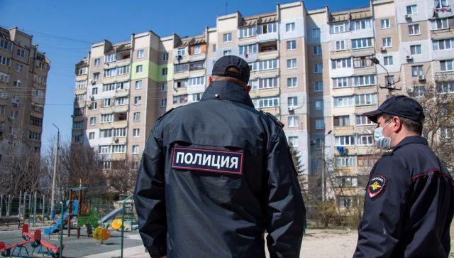 Аксенов продлил режим всеобщей самоизоляции в Крыму