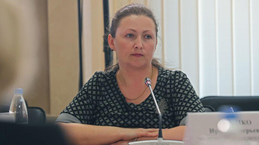 Юлия Жукова: В Республике Крым отопительный сезон продолжится на период действия режима повышенной готовности до установления стабильной теплой погоды