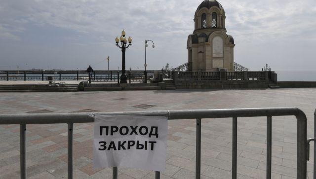 Туризма в Крыму сейчас нет, - мнение отельеров