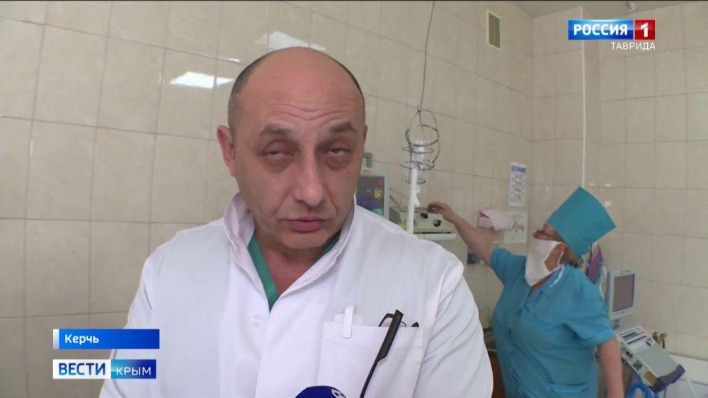 Борьба с коронавирусом в Керчи выходит на новый уровень