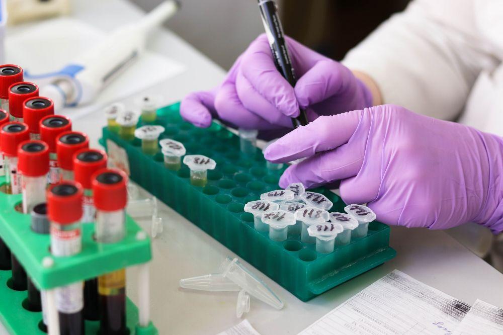 Сдать тест на коронавирус можно будет в севастопольской лаборатории