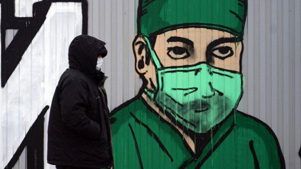 Законность штрафов в Севастополе и Крыму за нарушение режима самоизоляции