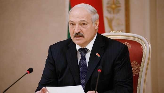 Лукашенко: Украина должна сделать все для ликвидации ДНР и ЛНР