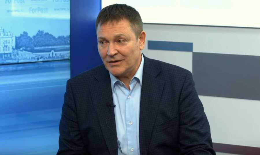 Вадим Колесниченко: пора показать, для кого работает власть