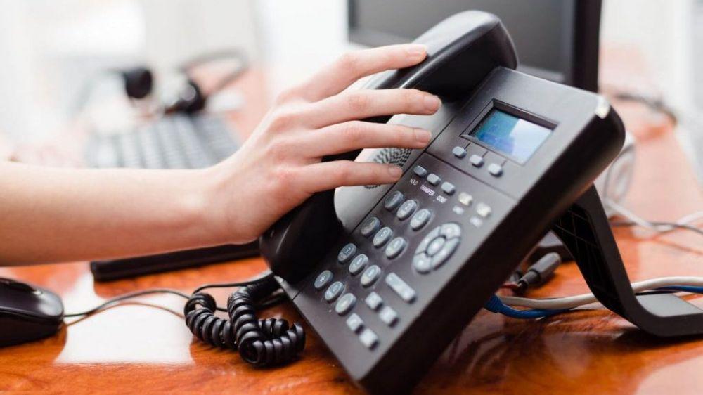В марте сотрудники call-центра Госкомрегистра РК обработали более 3000 обращений граждан