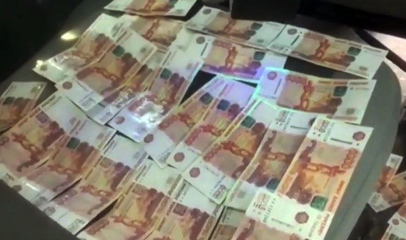 Задержаны ФСБ. «Верхушка» «Крымэнерго» подозревается в покушении на мошенничество