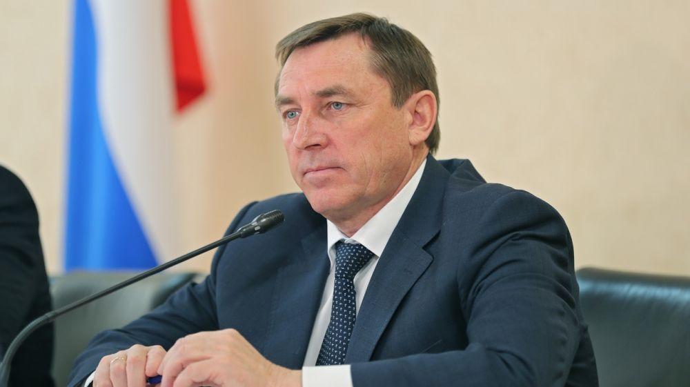 В Крыму проинспектировано 30 предприятий на соблюдение санитарных норм в период повышенной готовности - Юрий Гоцанюк