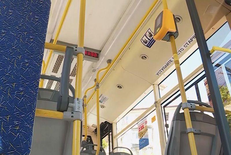 В Севастополе медработники будут ездить в общественном транспорте бесплатно