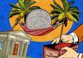 Кто может получить кредитные каникулы и как работают банки Севастополе в период самоизоляции