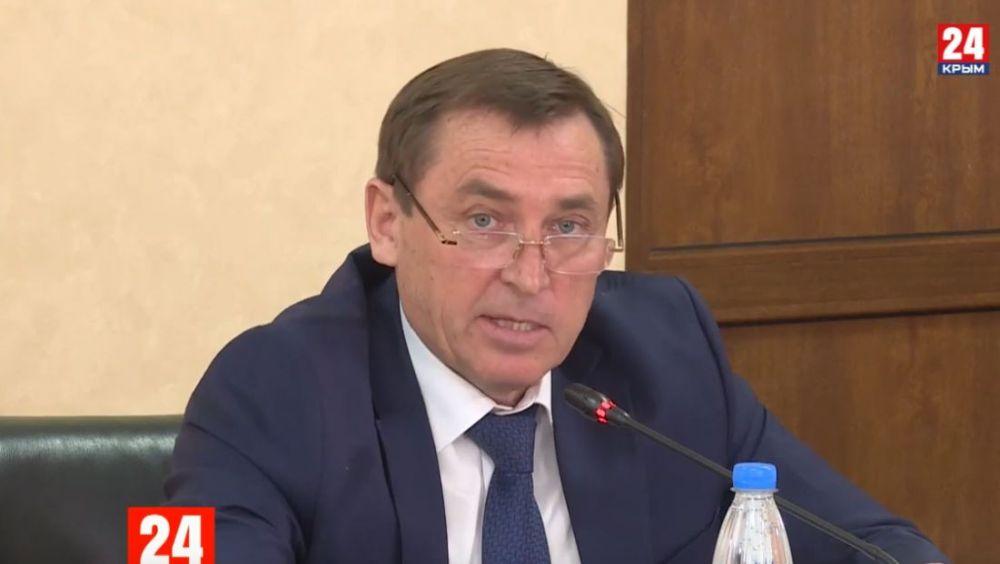 Всех, кто приедет с материка в Крым, будут помещать в обсерваторы