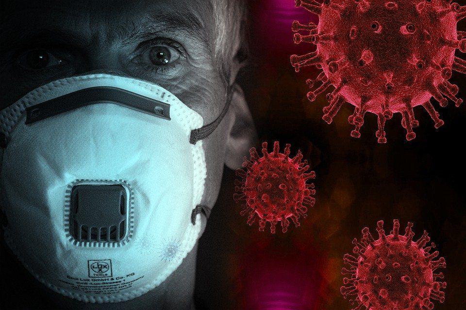 В Крыму взяли тесты на коронавирус у персонала больницы в Армянске