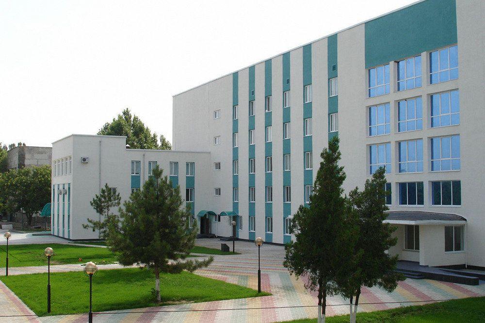 Минздрав Крыма рассказал о ситуации с больницей в Армянске