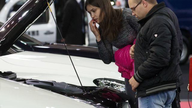 В России стали чаще покупать подержанные автомобили