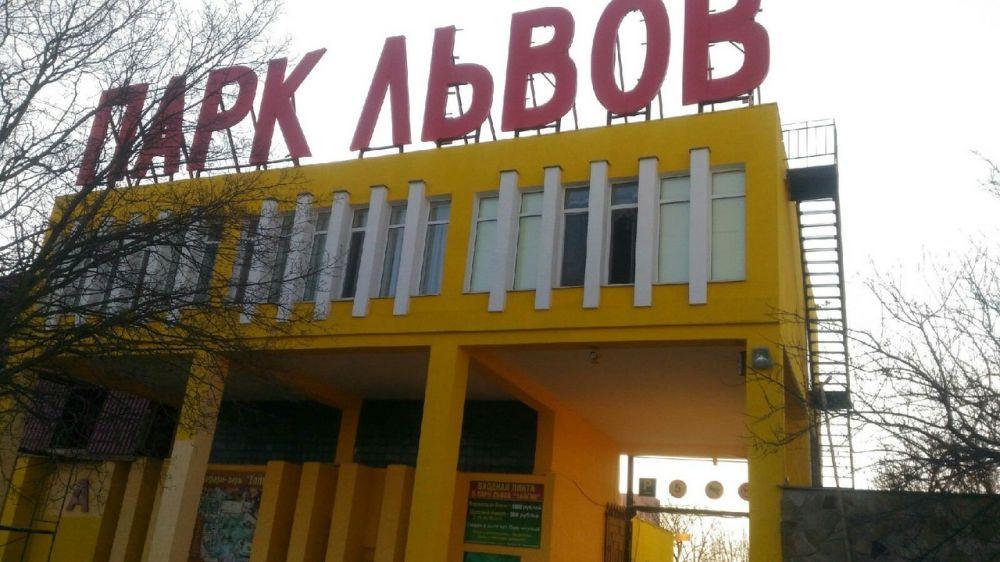 Мониторинг территории г. Белогорск на предмет исполнения Указа Главы РК от 17.03.2020 № 63-У (приостановление эксплуатации аттракционной техники)