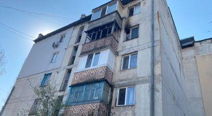 Следком проверит гибель супружеской пары на пожаре в Крыму