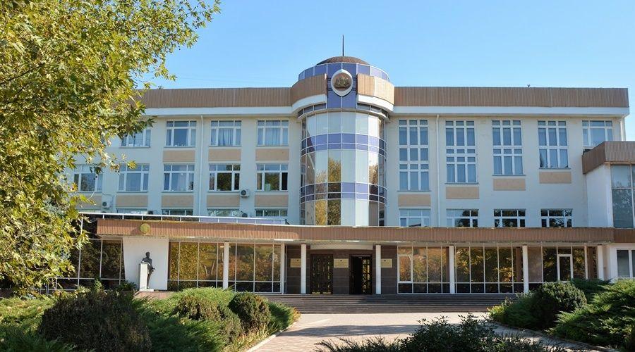 Крымский федеральный университет отменил плату за общежития во время карантина
