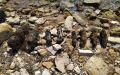 Эхо войны: и снова взрывоопасные находки у берегов Керчи