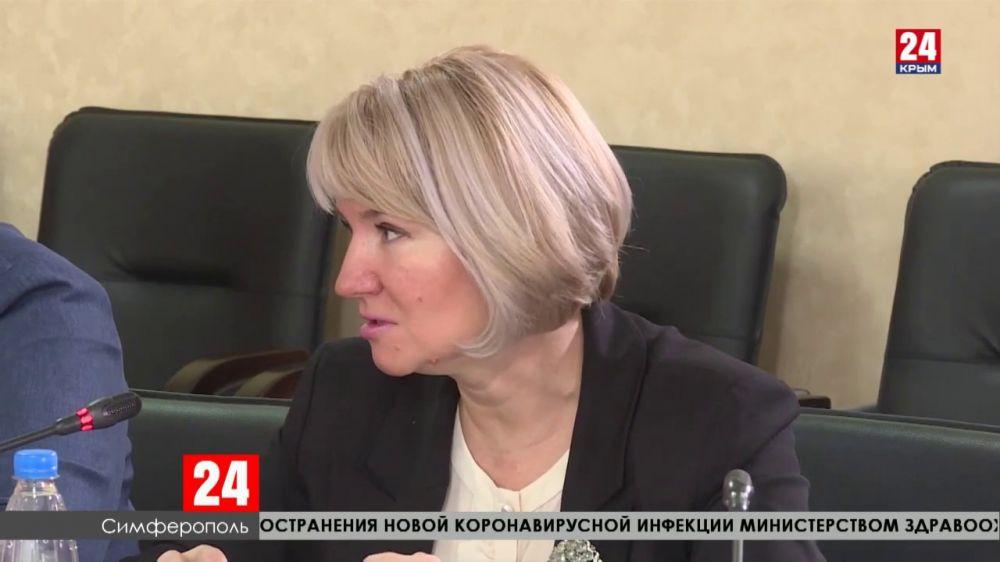 Власти Крыма разработали законопроект, где будут прописаны санкции для нарушителей