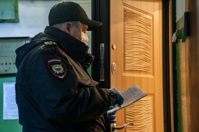 В Крыму предприниматели за сутки 7 раз нарушили требования карантина