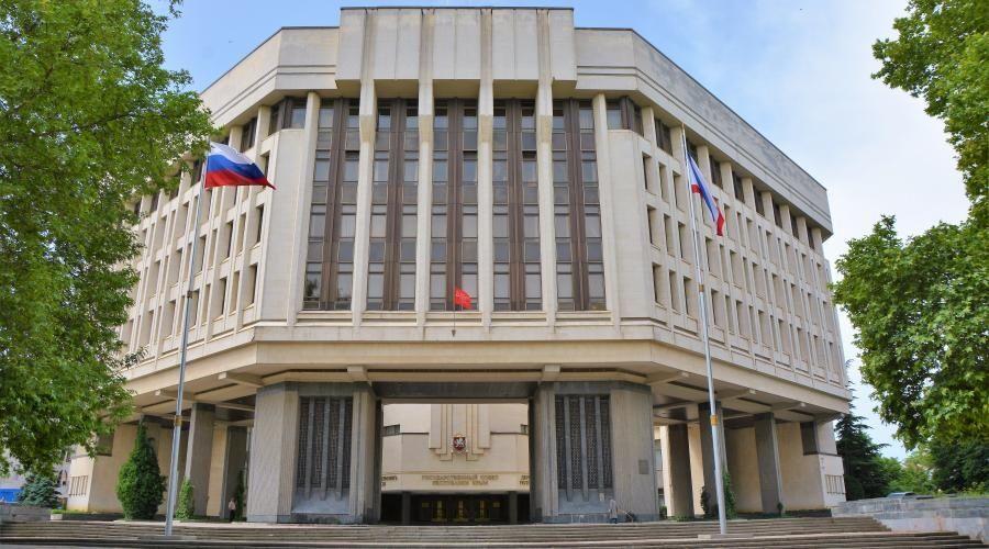 Законопроект о «московских» штрафах за нарушение режима самоизоляции внесен в Госсовет Крыма