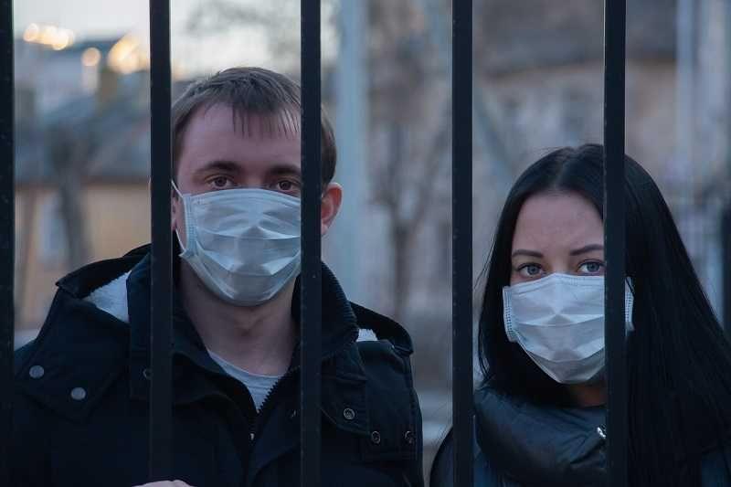 В Крыму ужесточают штрафы за нарушение режима самоизоляции