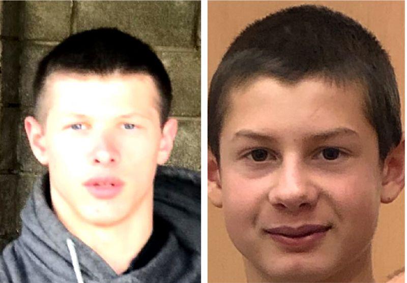 Сбежавших из дома в Симферопольском районе братьев 12 и 15 лет нашли и вернули опекунам
